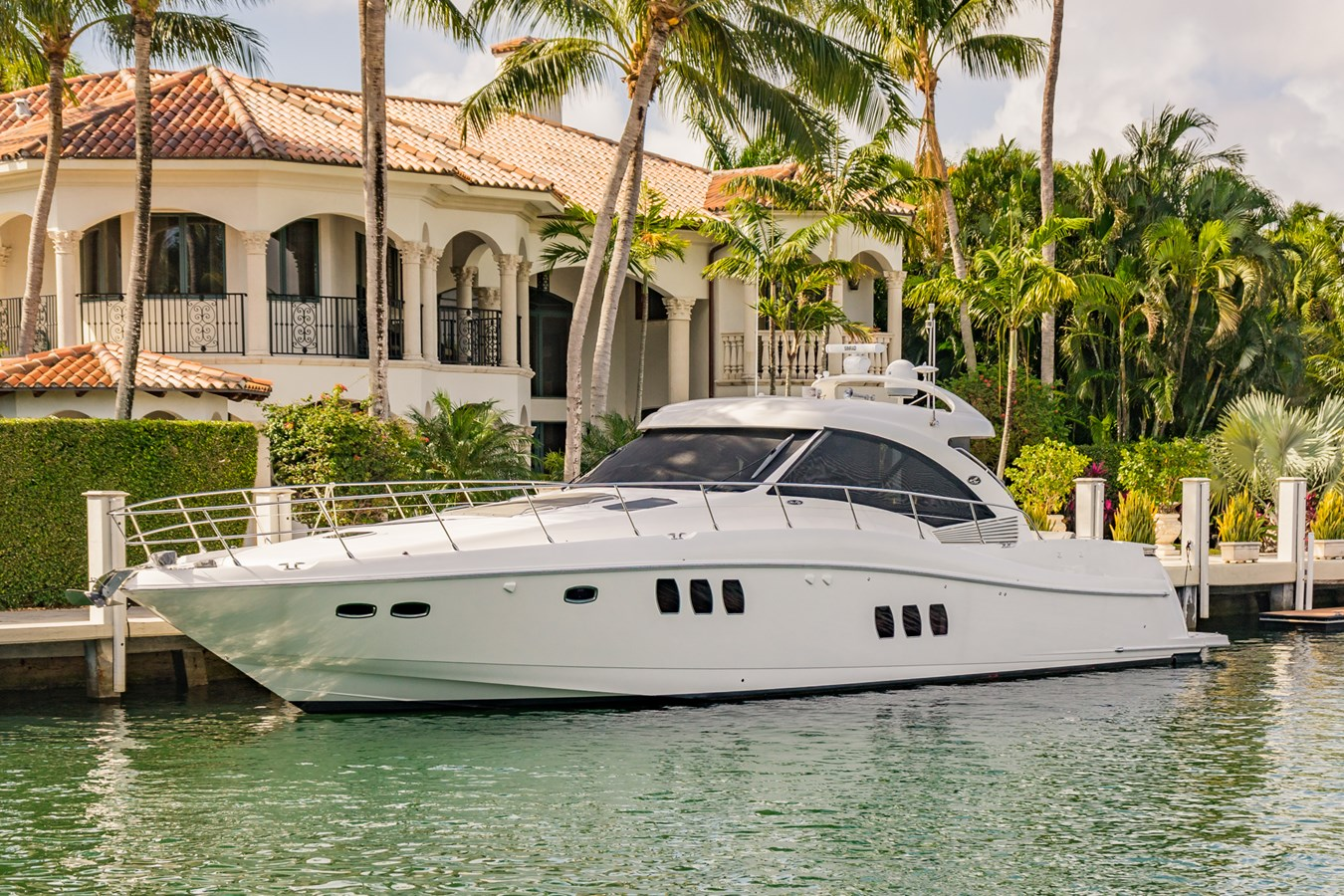 DSC00113 2007 SEA RAY  Motor Yacht 2845423