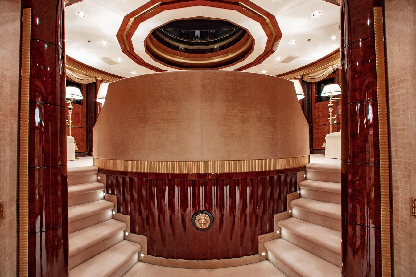 AQUARIUM Yacht for Sale