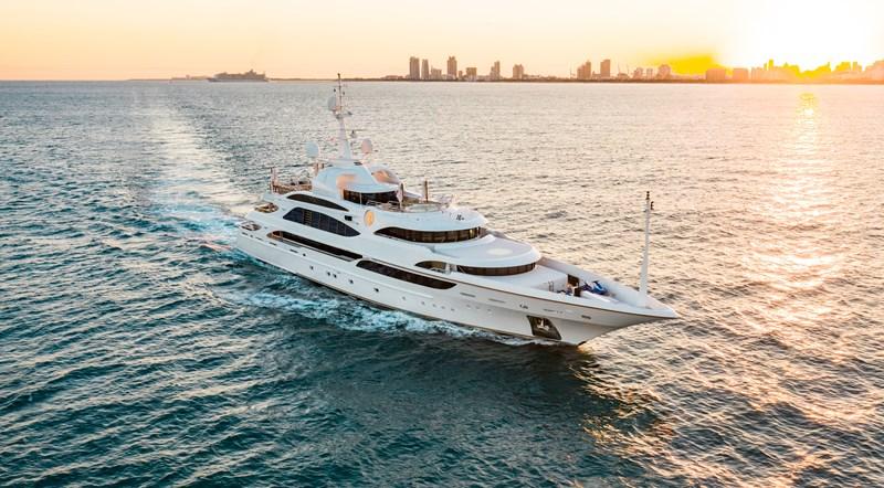 BENETTI AQUARIUM Yacht à Vendre