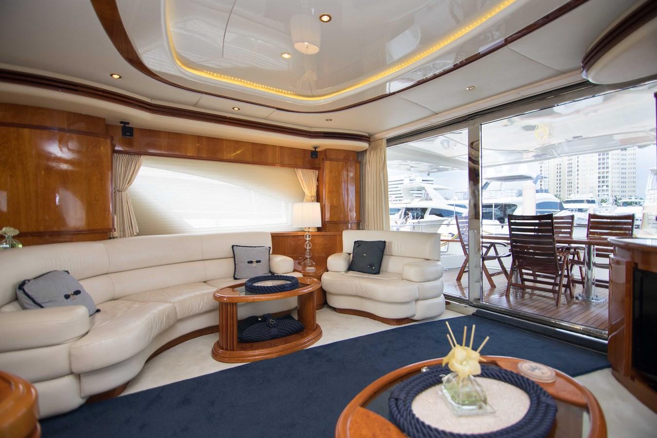 Salon 2001 AZIMUT  Motor Yacht 2845080