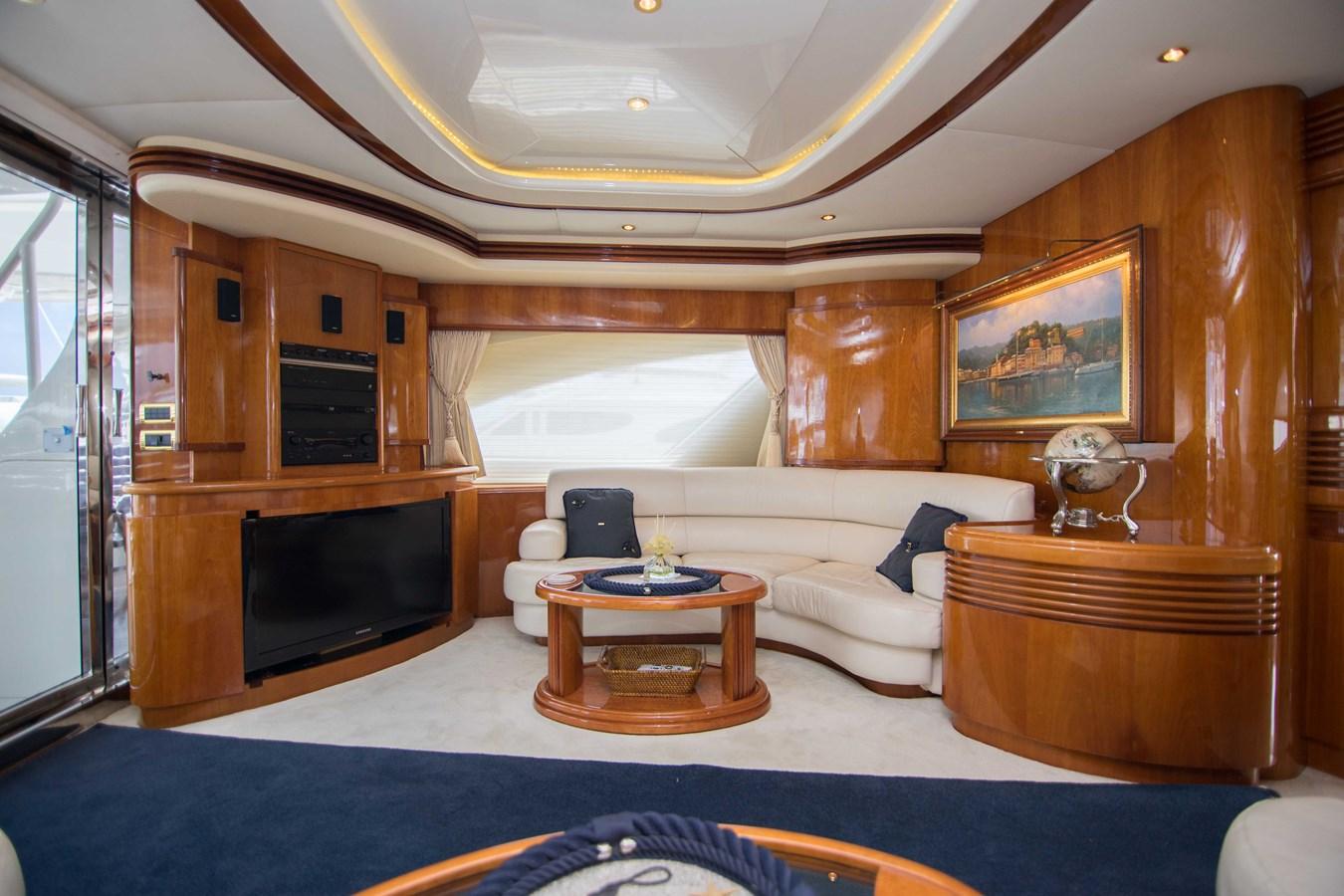 Salon 2001 AZIMUT  Motor Yacht 2845081
