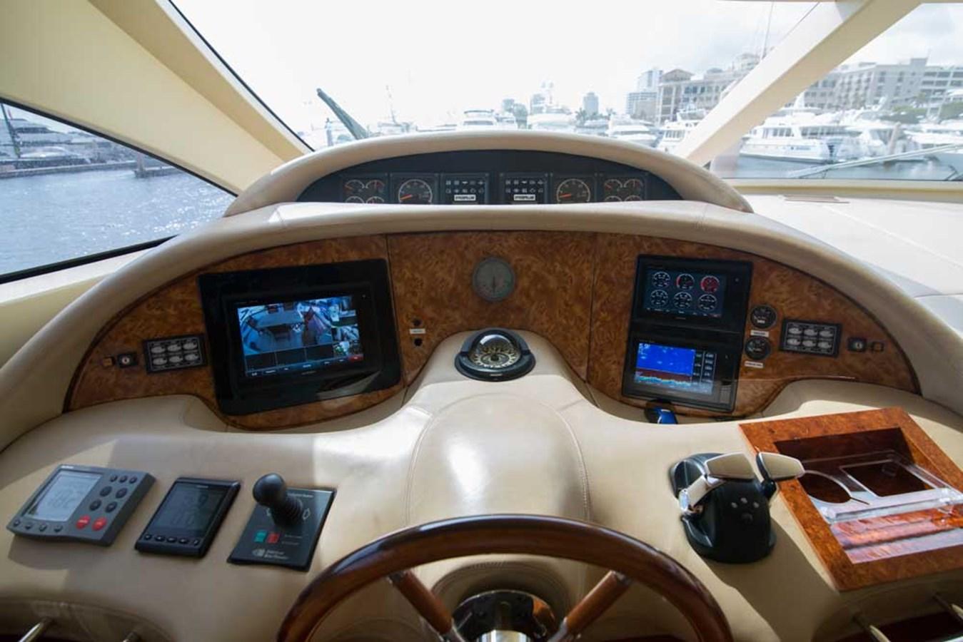 Helm 2001 AZIMUT  Motor Yacht 2845091