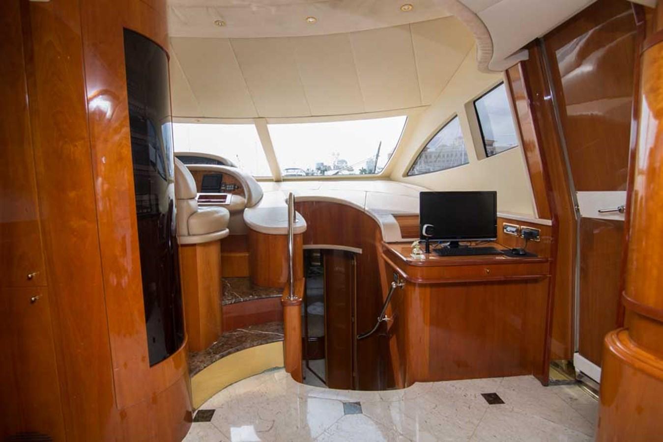 Helm 2001 AZIMUT  Motor Yacht 2845101