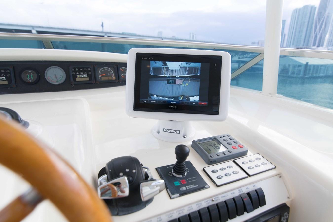 Flybridge 2001 AZIMUT  Motor Yacht 2845224
