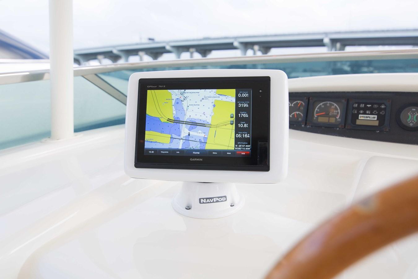 Flybridge 2001 AZIMUT  Motor Yacht 2845225
