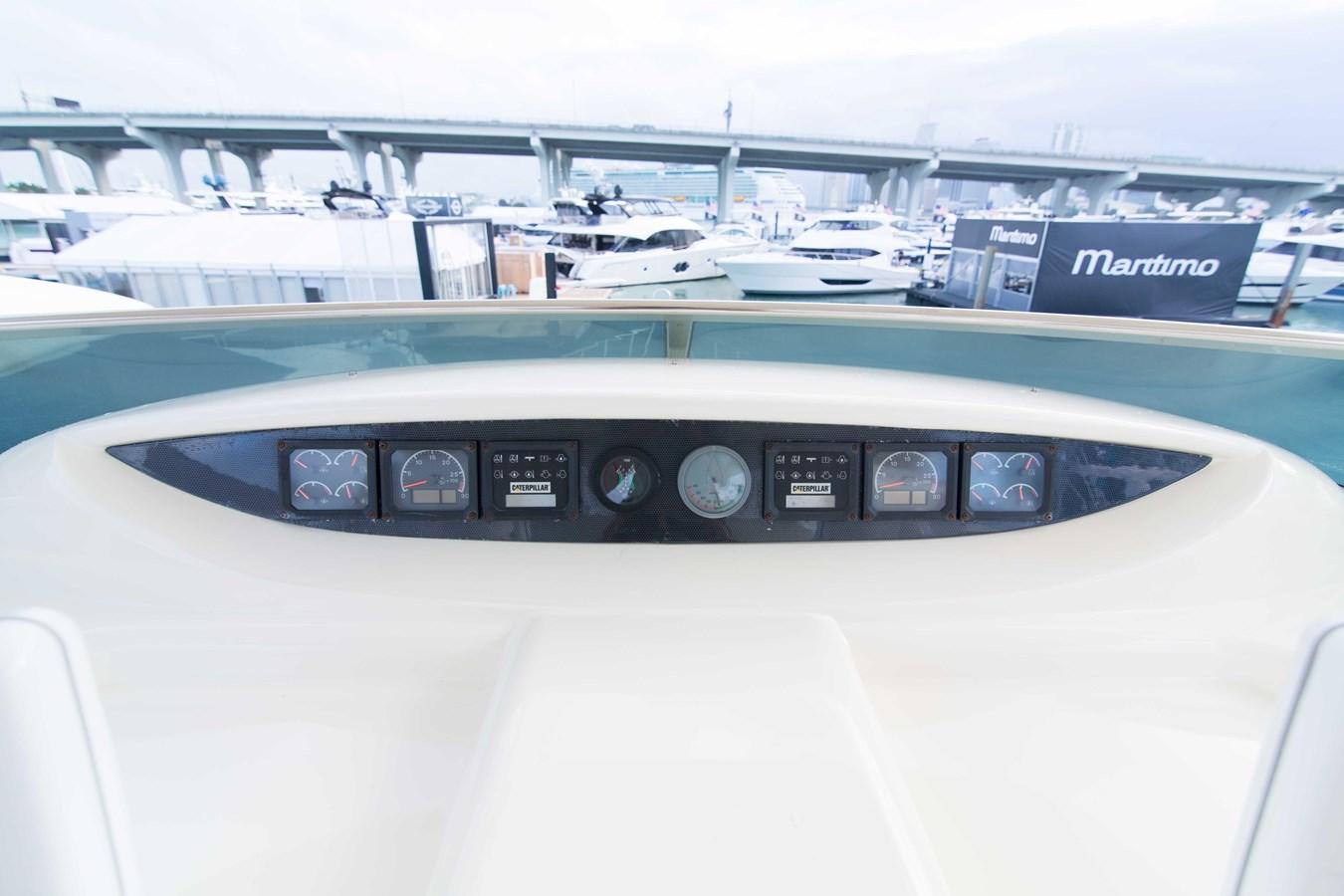 Flybridge 2001 AZIMUT  Motor Yacht 2845226