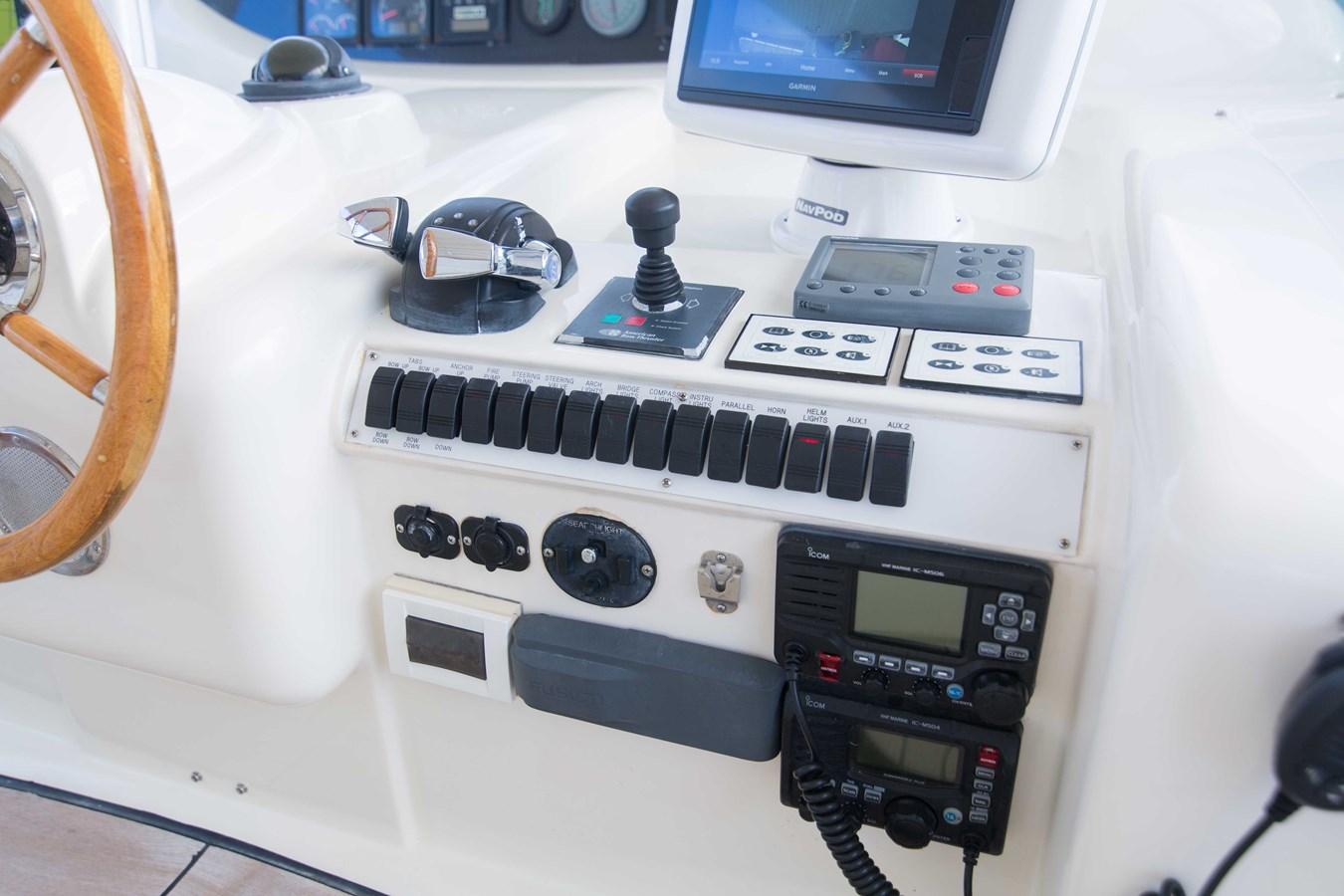 Flybridge 2001 AZIMUT  Motor Yacht 2845227