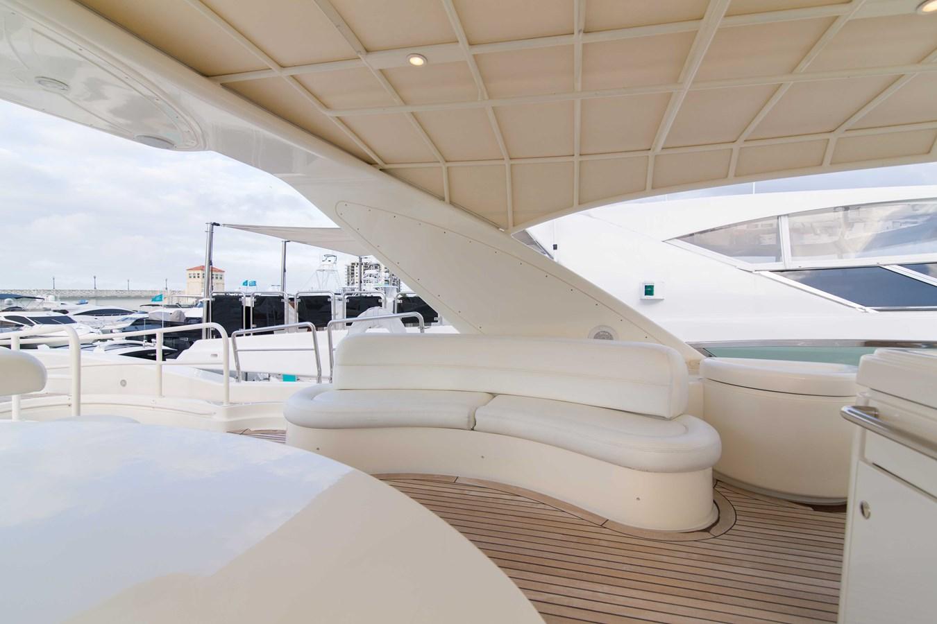 Flybridge 2001 AZIMUT  Motor Yacht 2845232