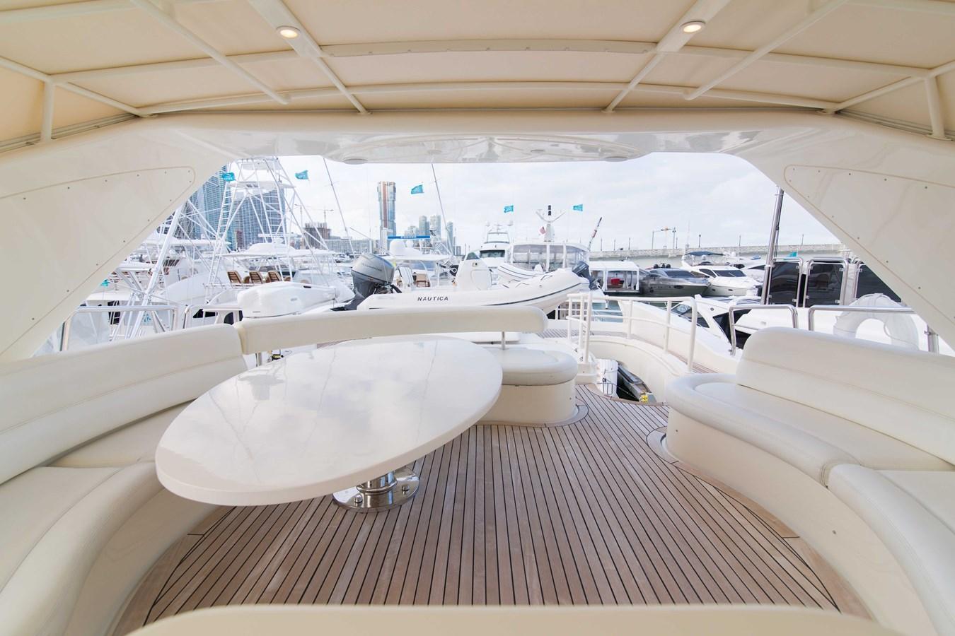 Flybridge 2001 AZIMUT  Motor Yacht 2845233