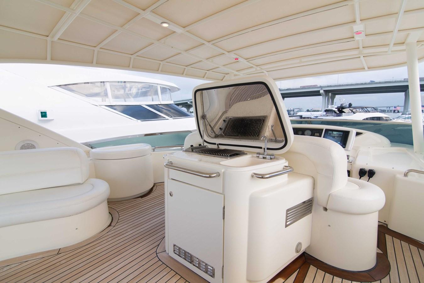 Flybridge 2001 AZIMUT  Motor Yacht 2845234