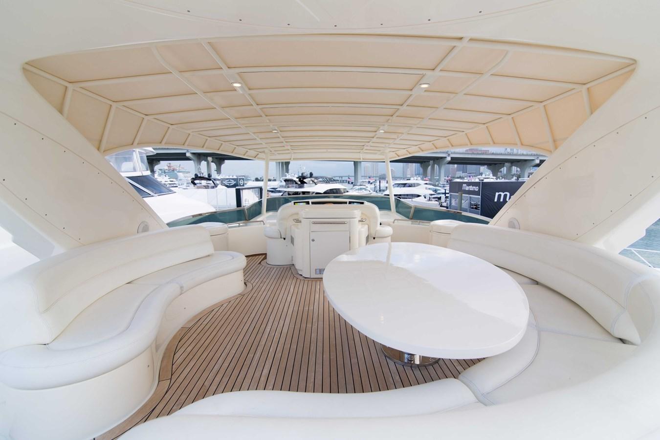 Flybridge 2001 AZIMUT  Motor Yacht 2845235