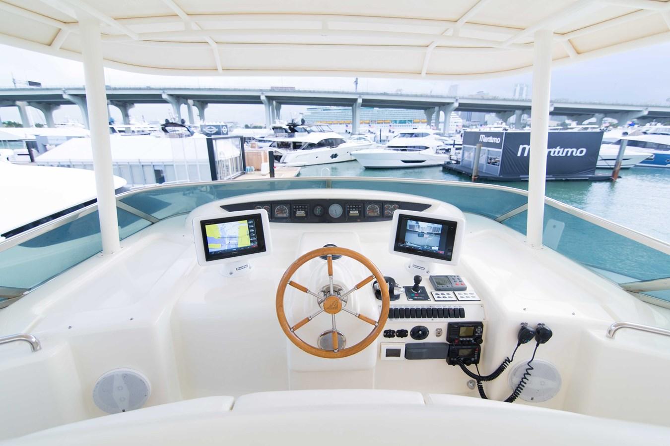 Flybridge 2001 AZIMUT  Motor Yacht 2845242