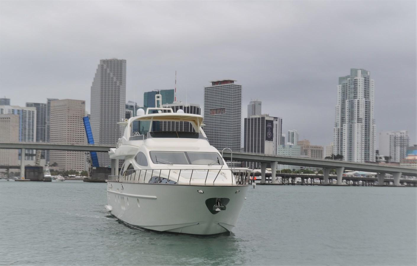 Enchanted Lady 2001 AZIMUT  Motor Yacht 2845287