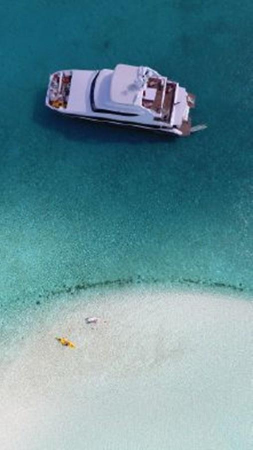 2004 SABRE YACHTS  Catamaran 2845903