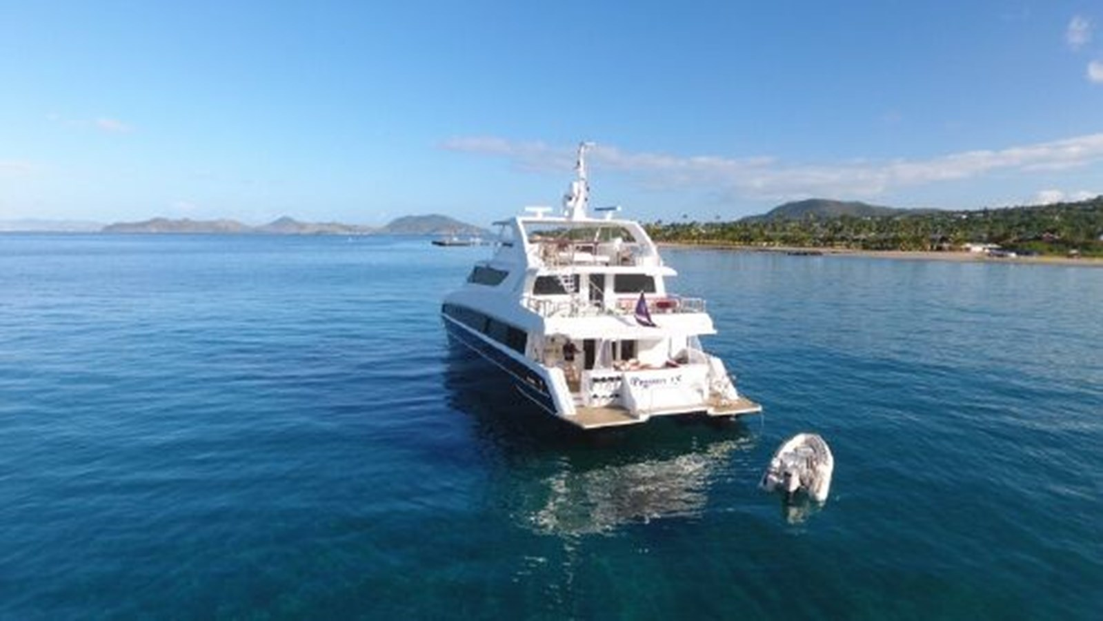 2004 SABRE YACHTS  Catamaran 2845911