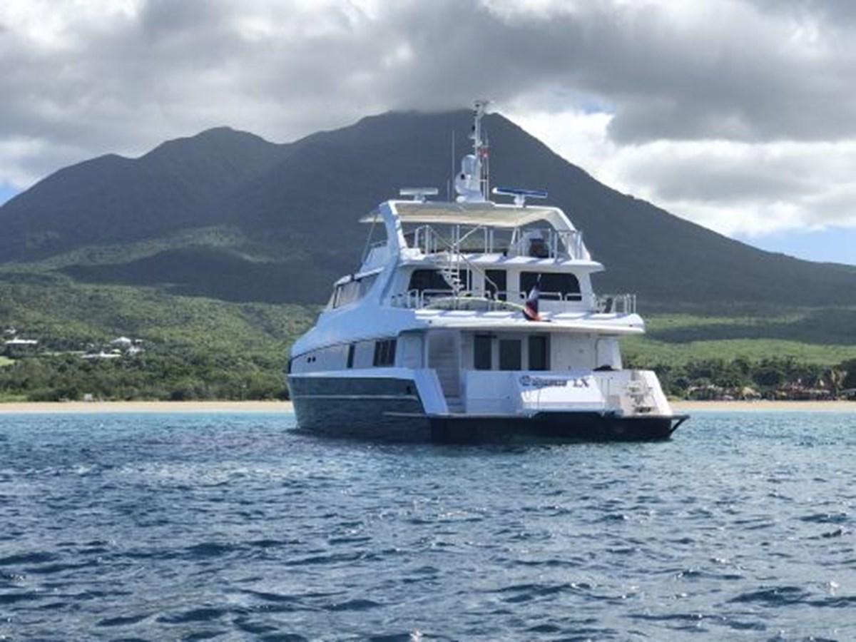 2004 SABRE YACHTS  Catamaran 2845913