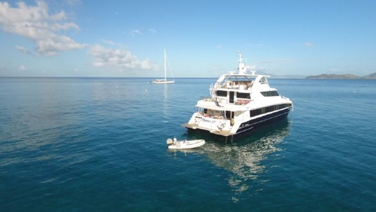 2004 SABRE YACHTS  Catamaran 2845914