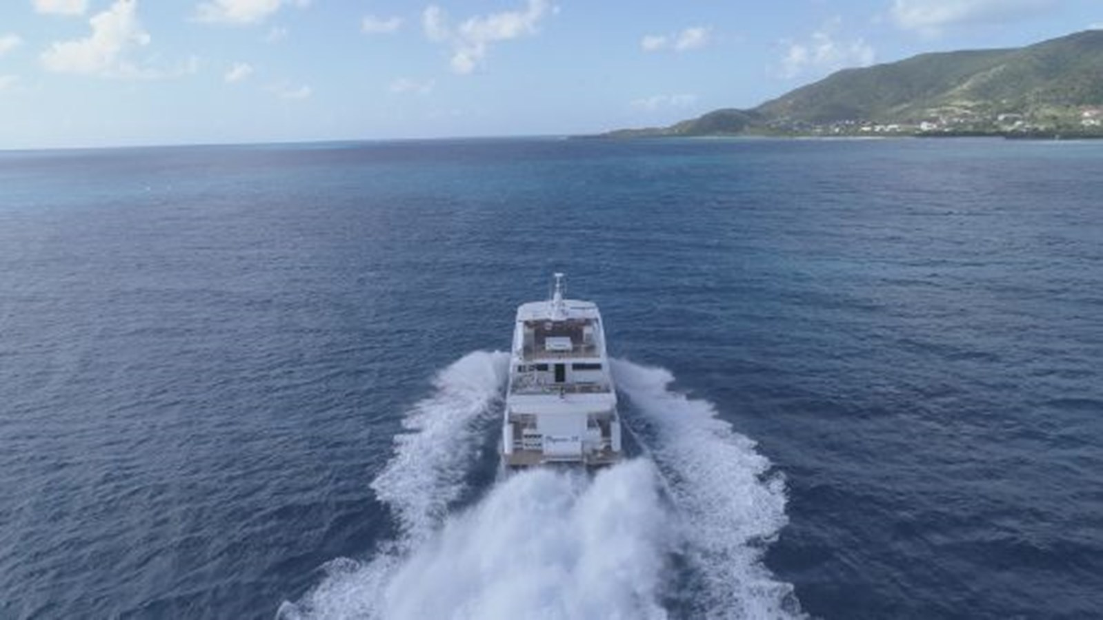 2004 SABRE YACHTS  Catamaran 2845919