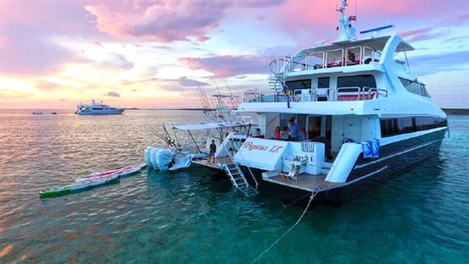2004 SABRE YACHTS  Catamaran 2845920