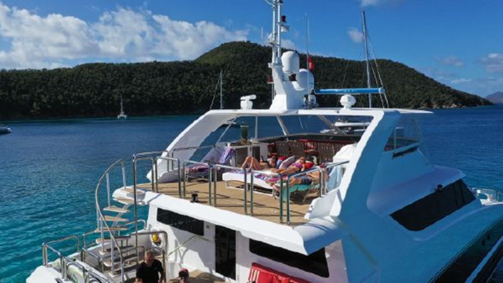 2004 SABRE YACHTS  Catamaran 2845921
