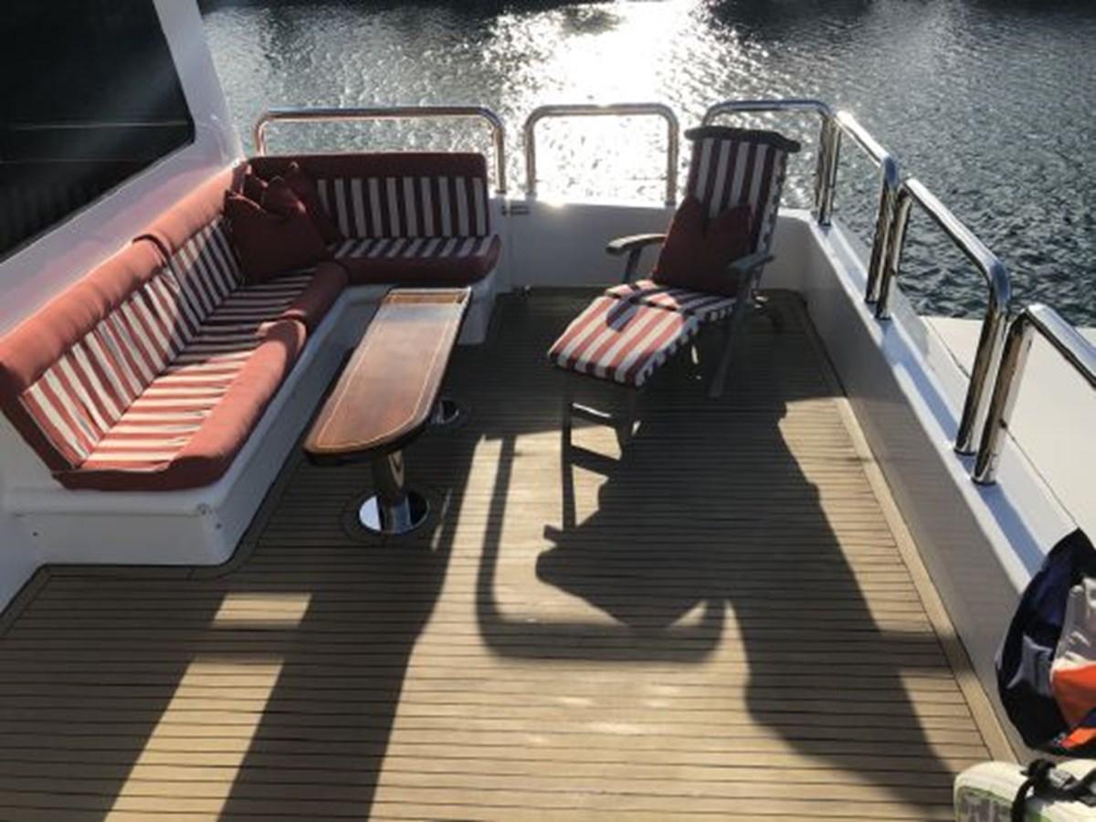 2004 SABRE YACHTS  Catamaran 2845928