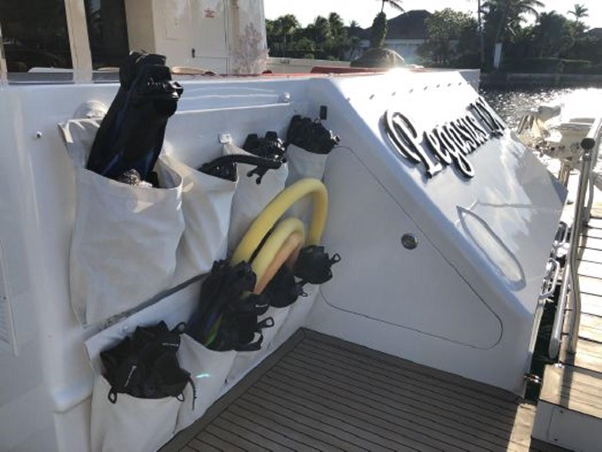 2004 SABRE YACHTS  Catamaran 2845963
