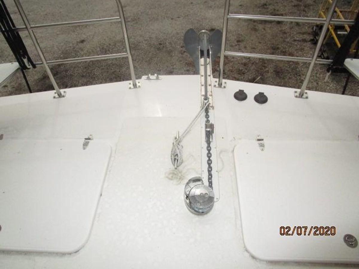 """12 2014 ENDEAVOUR """"40"""" power Cat Catamaran 2857657"""