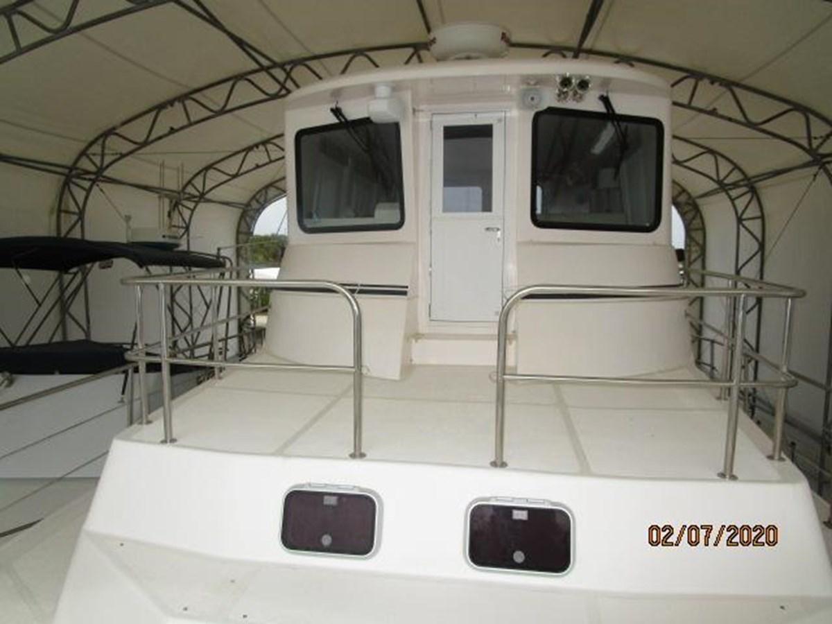 """17 2014 ENDEAVOUR """"40"""" power Cat Catamaran 2857662"""