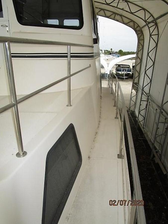"""19 2014 ENDEAVOUR """"40"""" power Cat Catamaran 2857664"""