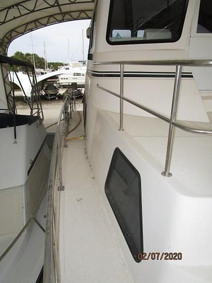 """21 2014 ENDEAVOUR """"40"""" power Cat Catamaran 2857666"""