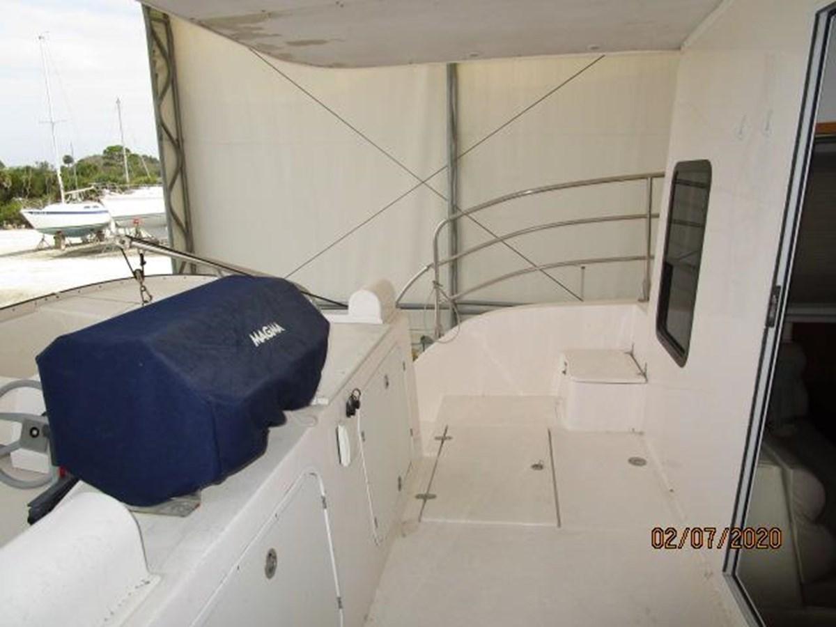 """22 2014 ENDEAVOUR """"40"""" power Cat Catamaran 2857667"""