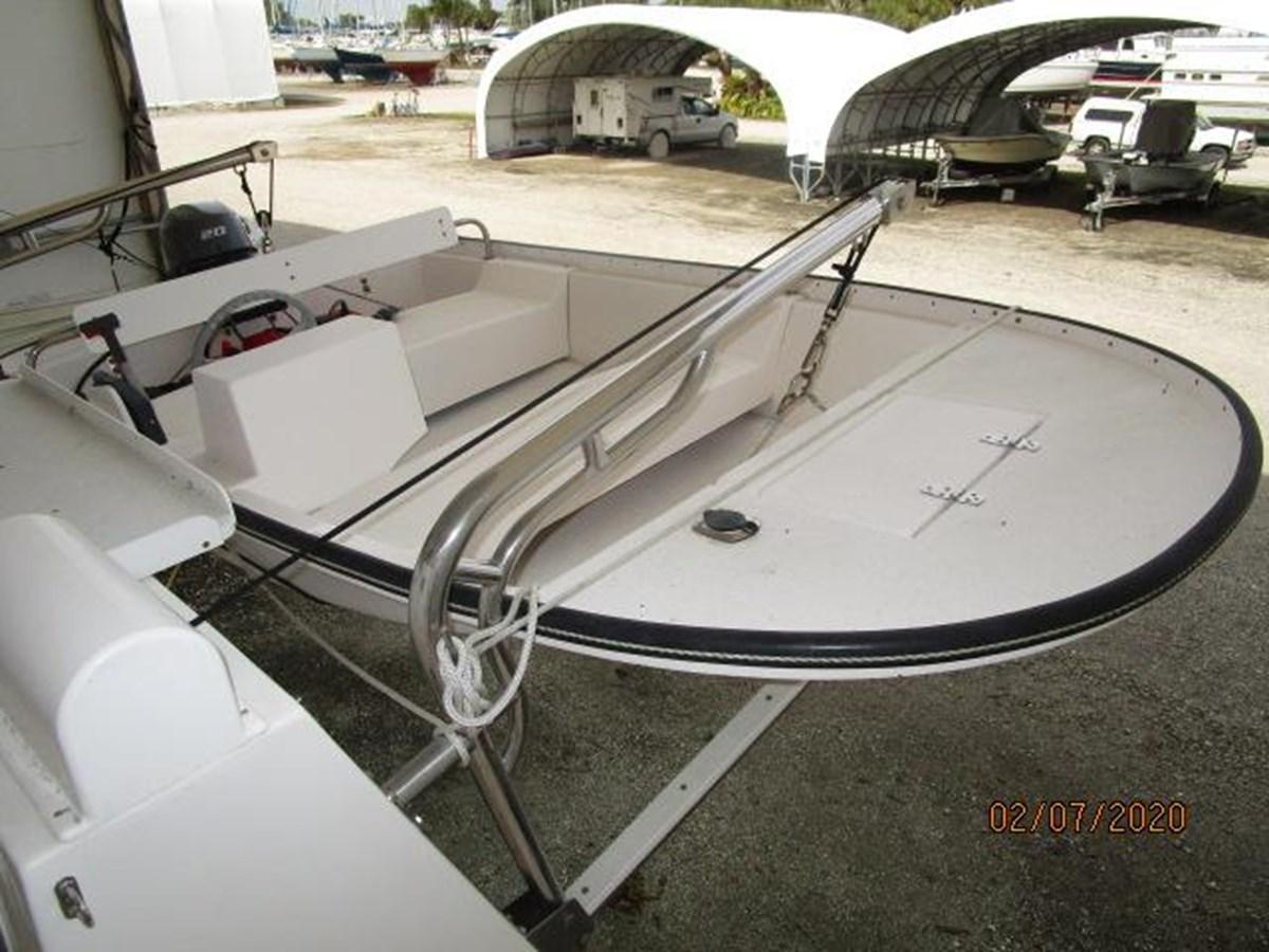 """27 2014 ENDEAVOUR """"40"""" power Cat Catamaran 2857672"""