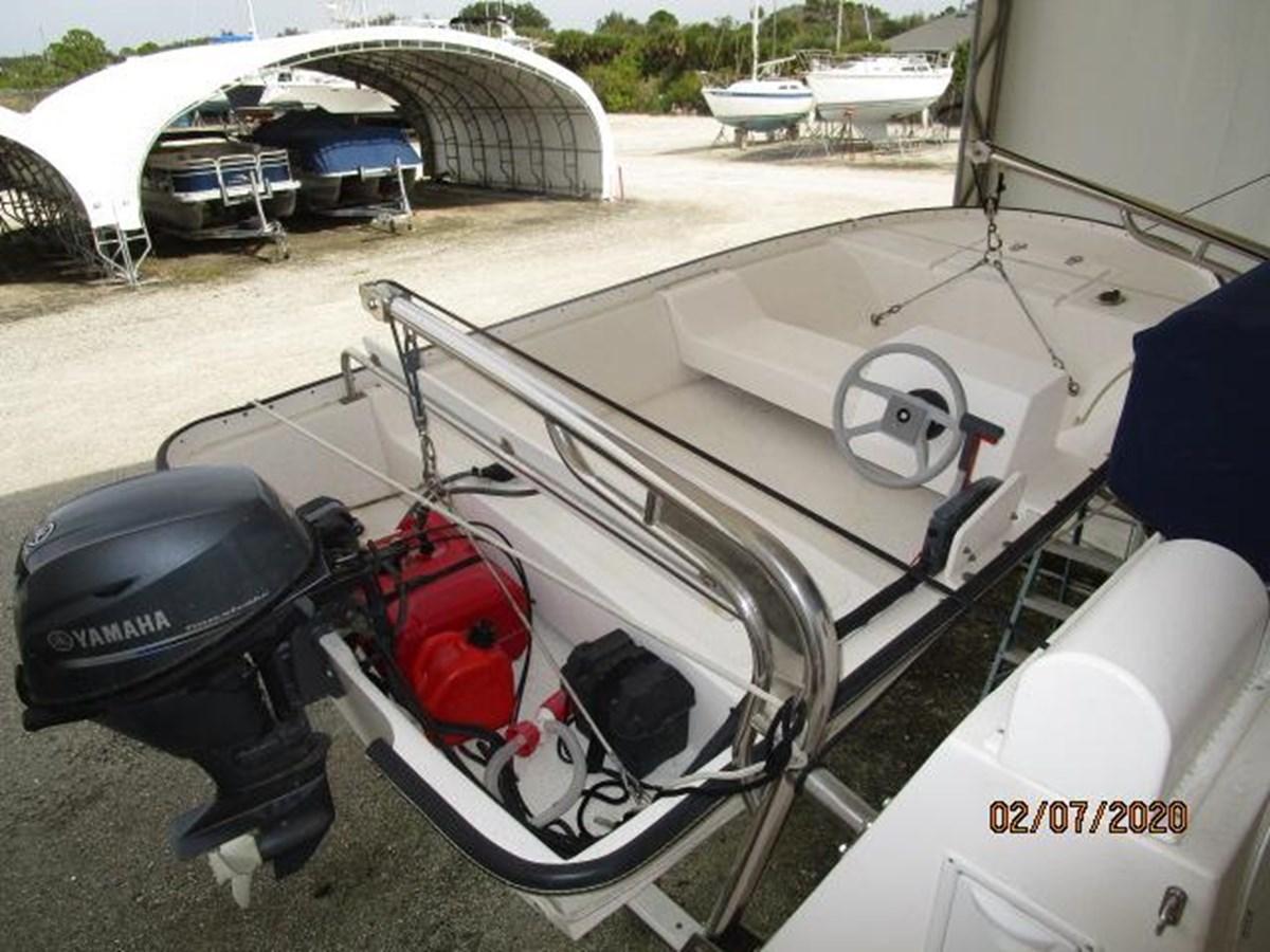 """28 2014 ENDEAVOUR """"40"""" power Cat Catamaran 2857673"""