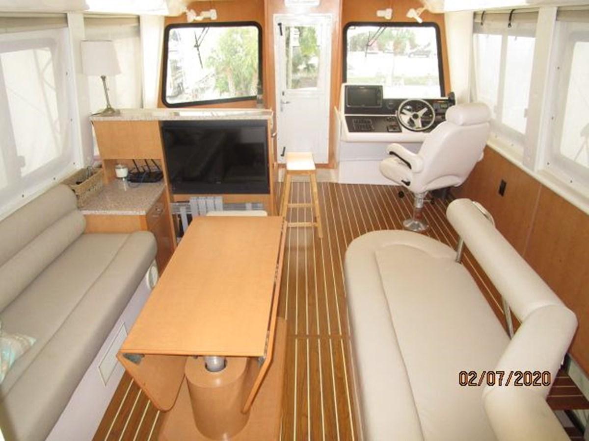 """29 2014 ENDEAVOUR """"40"""" power Cat Catamaran 2857674"""