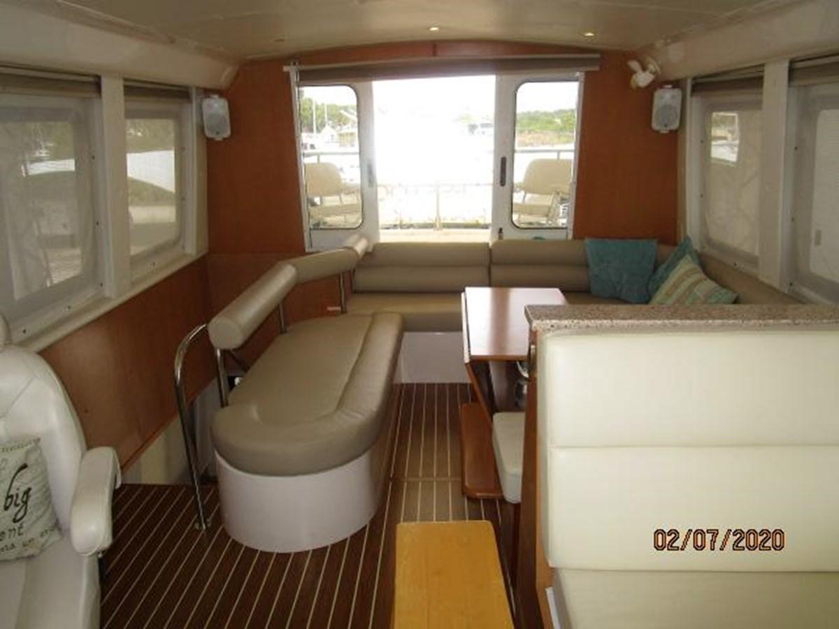 """30 2014 ENDEAVOUR """"40"""" power Cat Catamaran 2857675"""