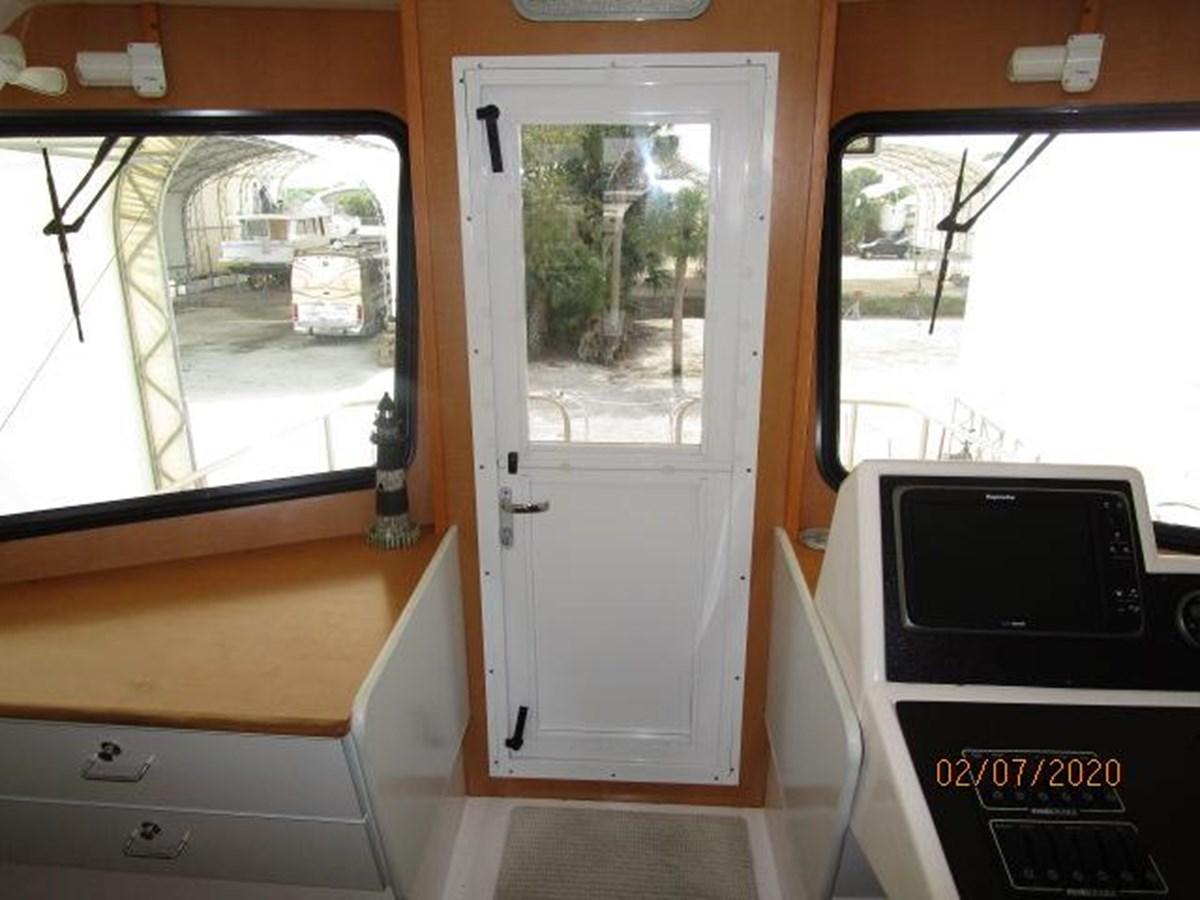 """33 2014 ENDEAVOUR """"40"""" power Cat Catamaran 2857678"""