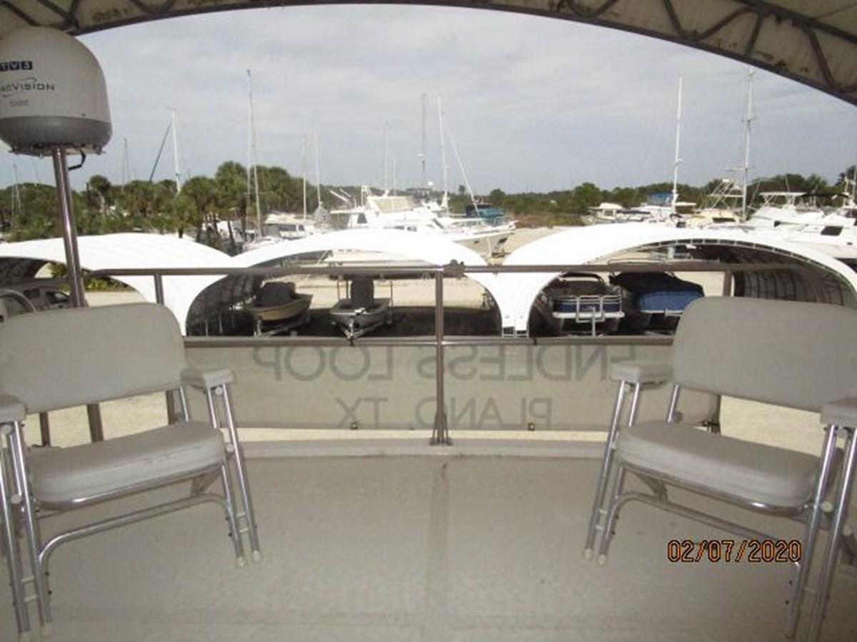 """38 2014 ENDEAVOUR """"40"""" power Cat Catamaran 2857683"""