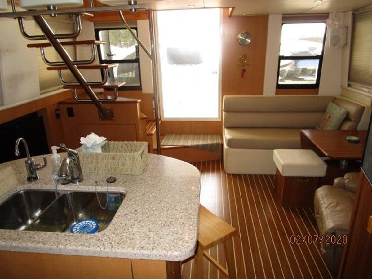 """42 2014 ENDEAVOUR """"40"""" power Cat Catamaran 2857687"""