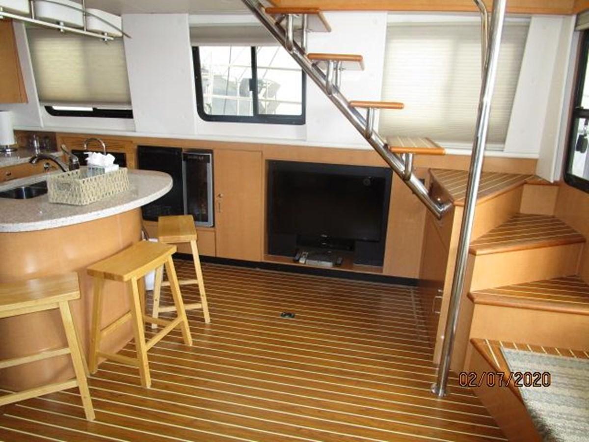 """44 2014 ENDEAVOUR """"40"""" power Cat Catamaran 2857689"""