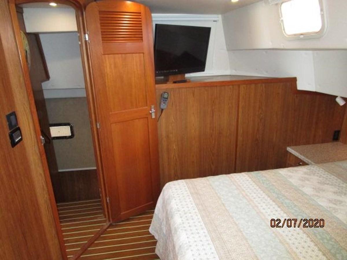"""50 2014 ENDEAVOUR """"40"""" power Cat Catamaran 2857695"""