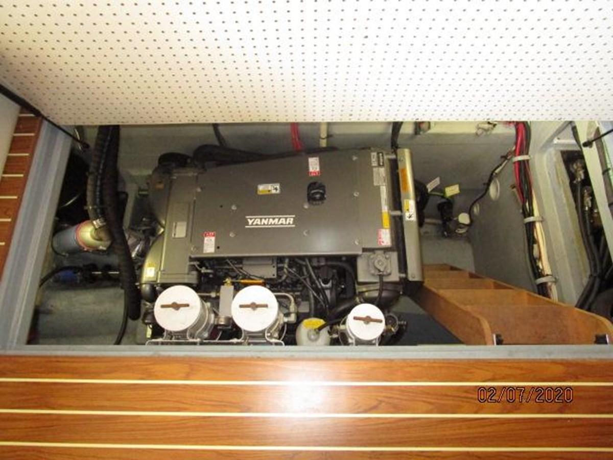 """58 2014 ENDEAVOUR """"40"""" power Cat Catamaran 2857703"""
