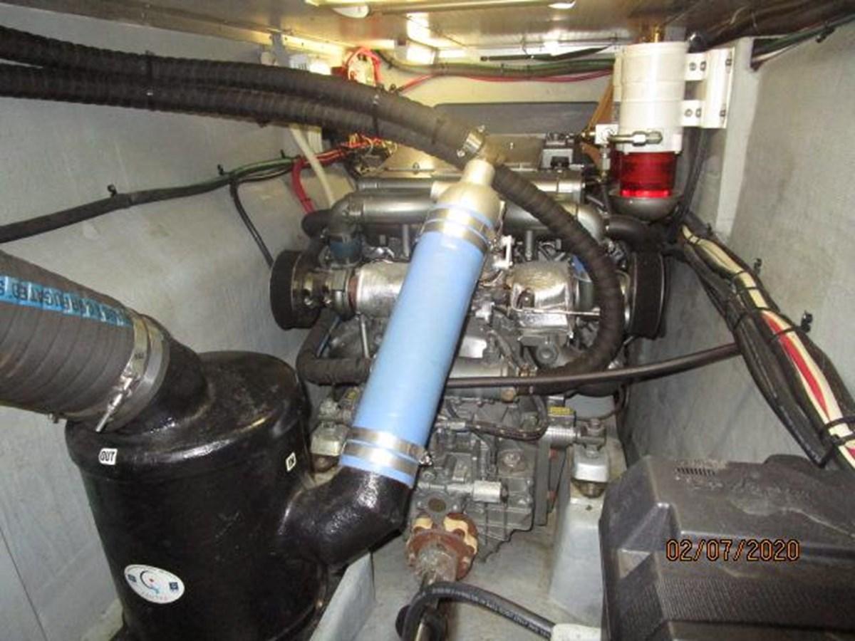 """60 2014 ENDEAVOUR """"40"""" power Cat Catamaran 2857705"""