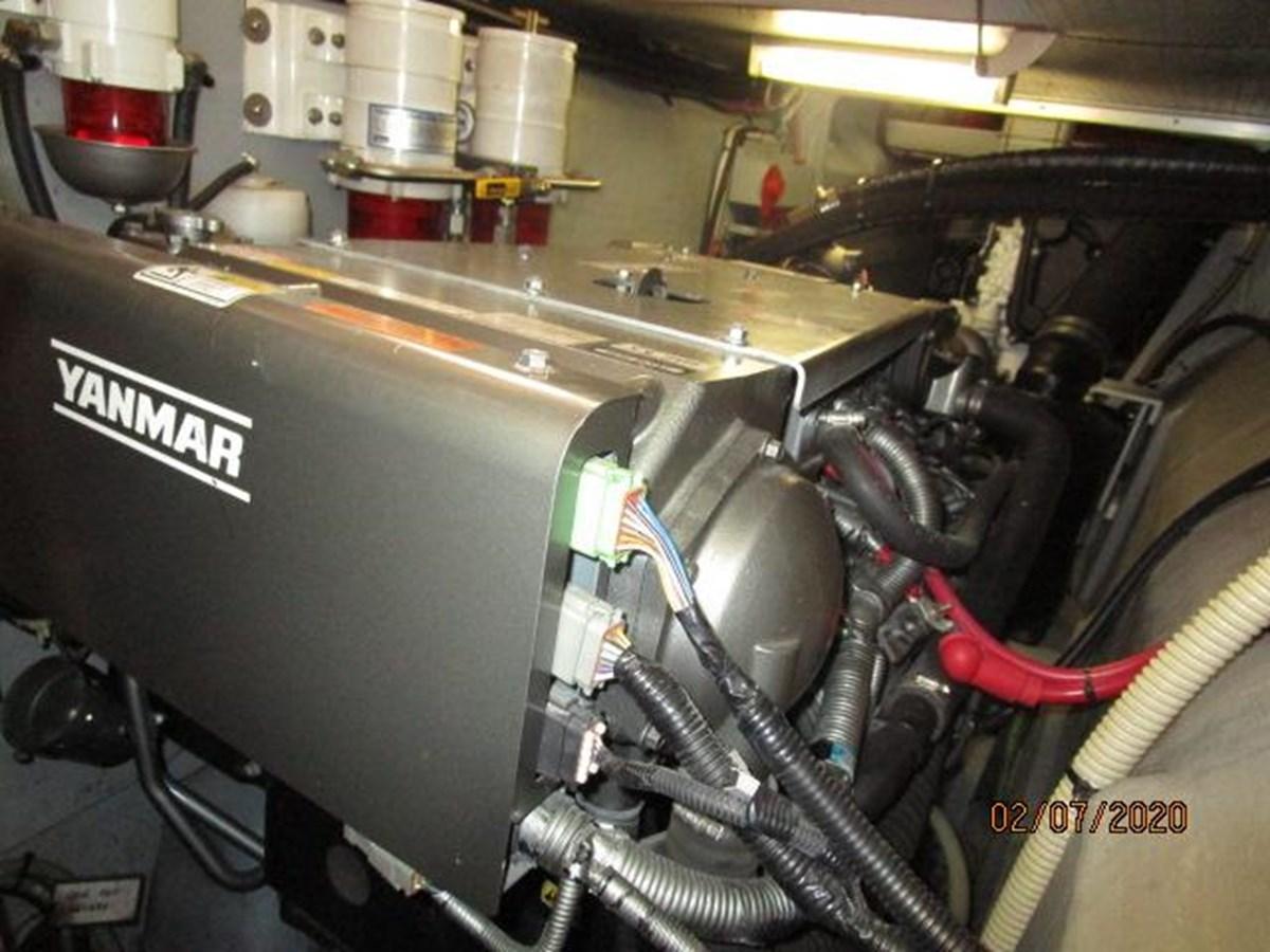 """62 2014 ENDEAVOUR """"40"""" power Cat Catamaran 2857707"""