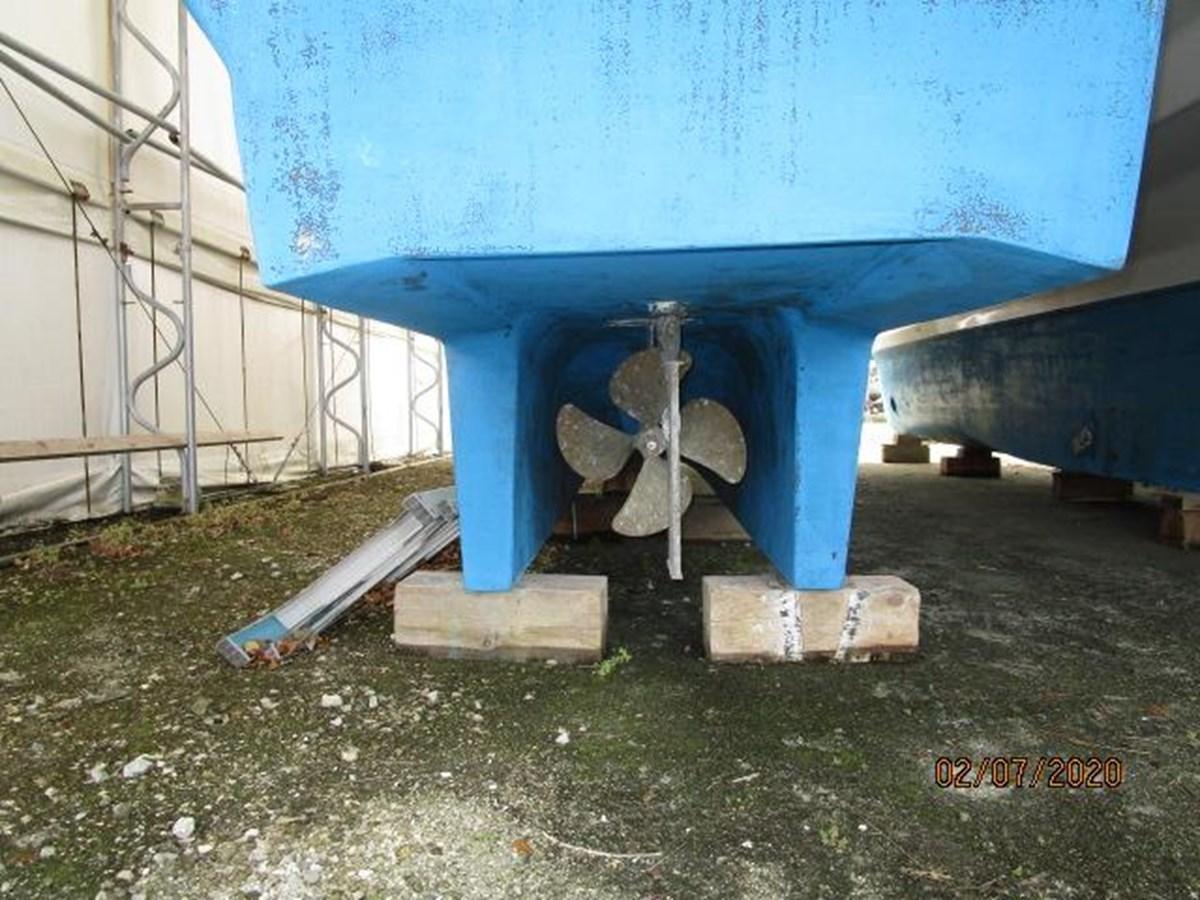 """69 2014 ENDEAVOUR """"40"""" power Cat Catamaran 2857714"""