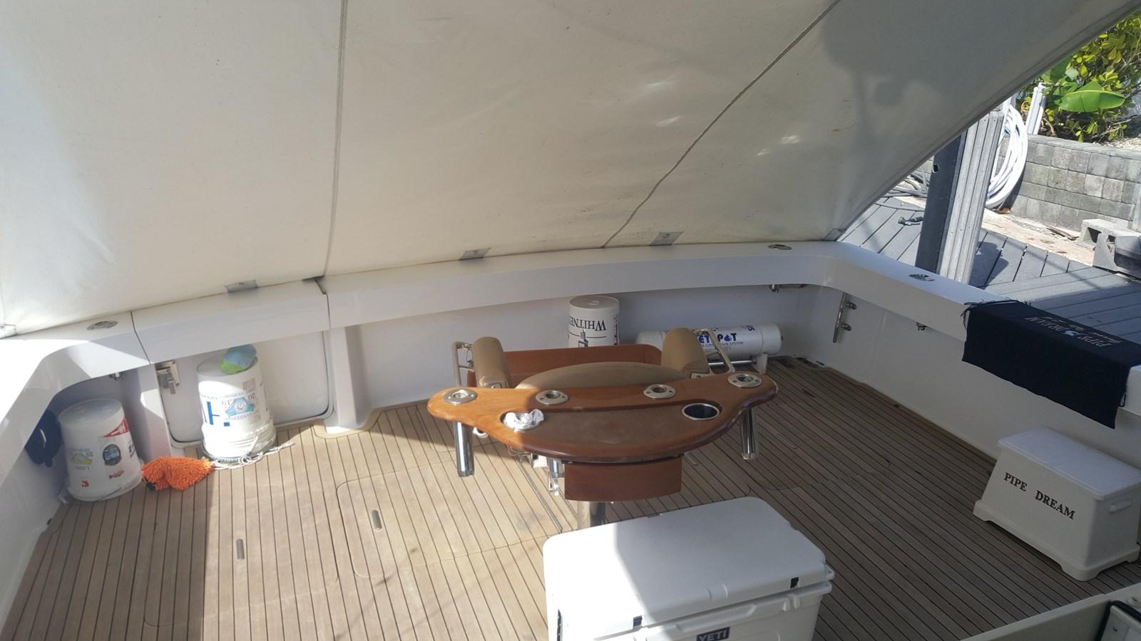 Cockpit 2000 VIKING  Sport Fisherman 2846827