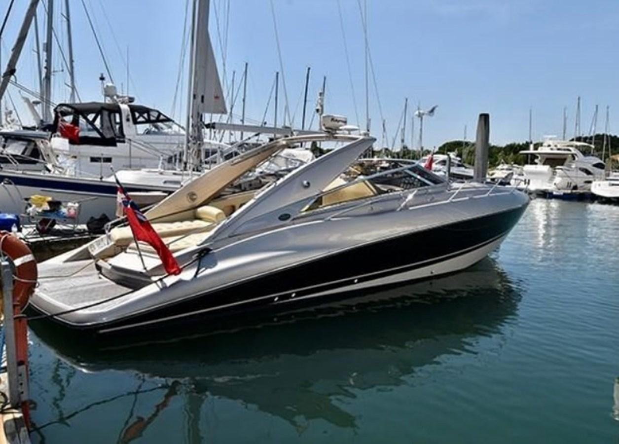 Sunseeker Superhawk 43 (2) 2 2007 SUNSEEKER SUPERHAWK 43 Motor Yacht 2849769