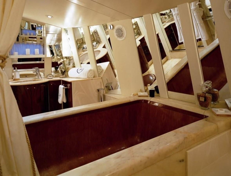 1983 PROTEKSAN  Motor Yacht 2851242
