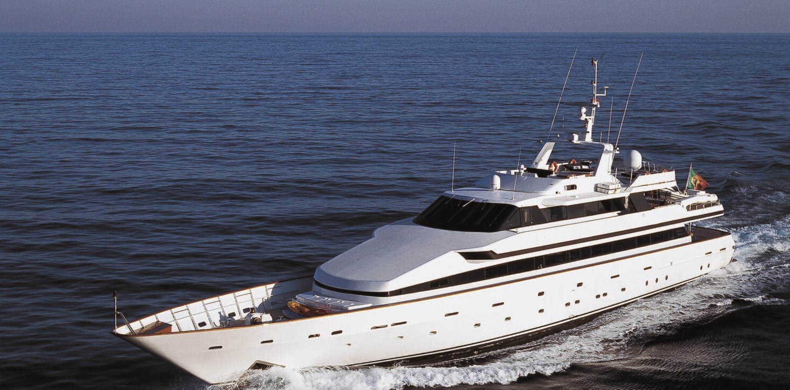 Costa Magna - 3 1983 PROTEKSAN  Motor Yacht 2852019