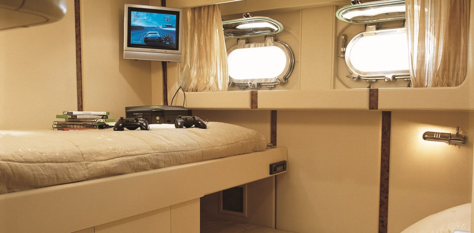 Costa Magna - Cabin 1983 PROTEKSAN  Motor Yacht 2852020