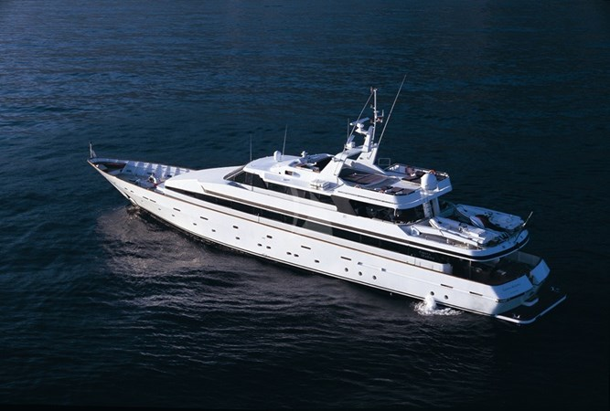 PROTEKSAN COSTA MAGNA Yacht à Vendre